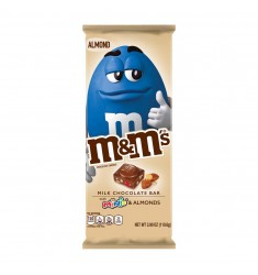 M&M´s Minis & Almonds