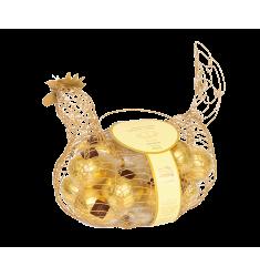 Nugali Galinha dos ovos de ouro