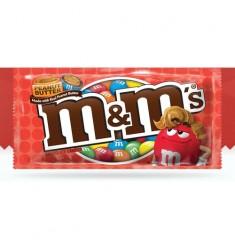 M&M´s Peanut Butter