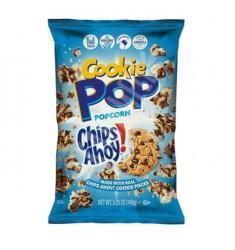COOKIE POP POPCORN - PIPOCA CARAMELIZADA CHIPS AHOY!