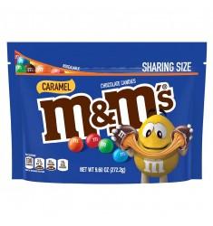 M&M´s Caramel