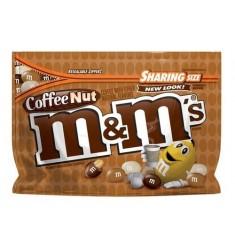M&M´s Coffe Nut