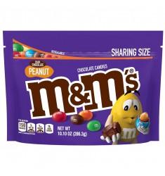 M&M´s Dark Chocolate Peanut