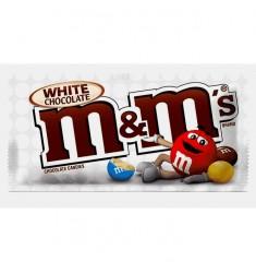 M&M´s White Chocolate