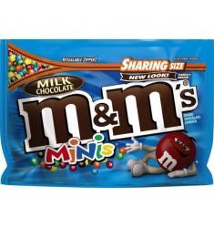 M&M´s Minis Milk Chocolate