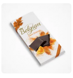 Belgian Dark Orange