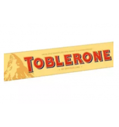 Toblerone Honey & Almond